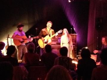 Direwolf & Tim Bowen @ The Harvest Lounge