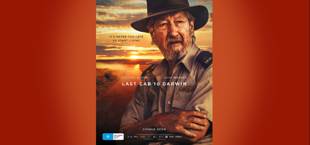 In-conversation with Michael Caton & Last Cab to Darwin
