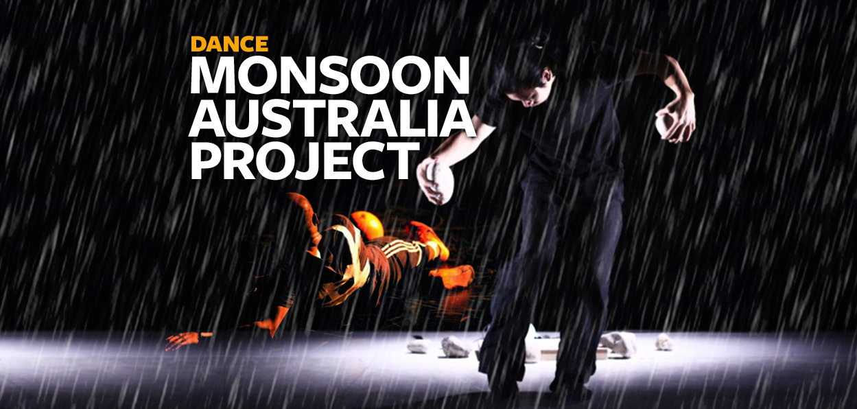 Monsoon Australia Project