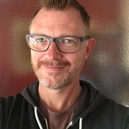 Rhys Morris, Design Director