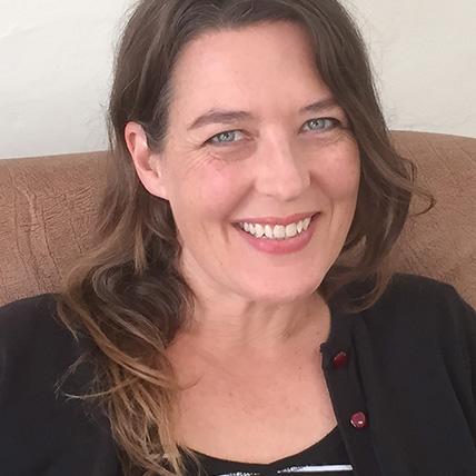 Sarah Butler, Artistic Director