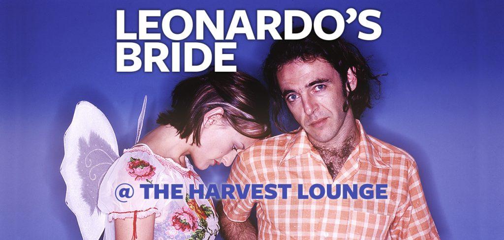 Leonardo's Bride