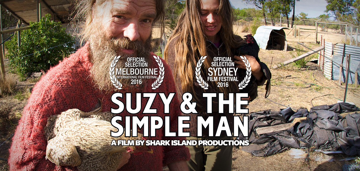 Suzy & The Simple Man