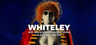 Whiteley documentary