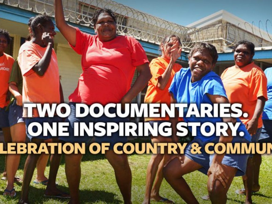 A special community screening for Kangaroo Valley!