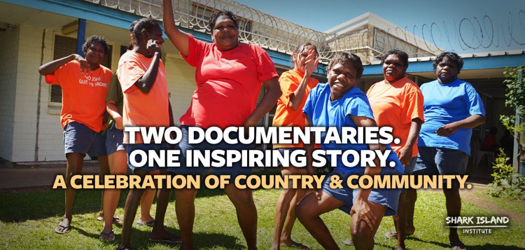 A special community screening — Prison Songs