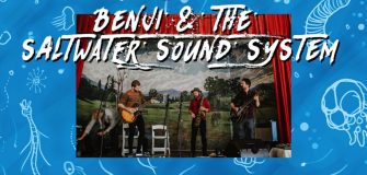 Benji and the Saltwater Sound System