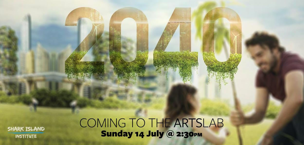 2040 @ The ARTSLAB